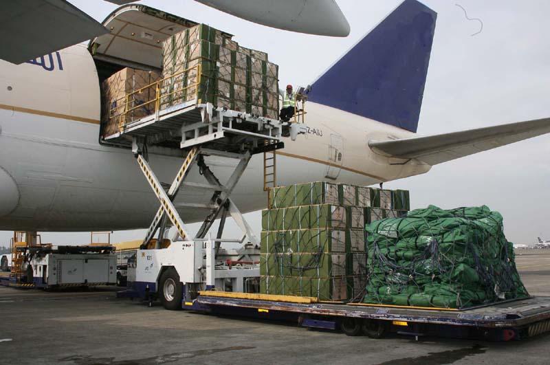Air-Shipping-Cargo