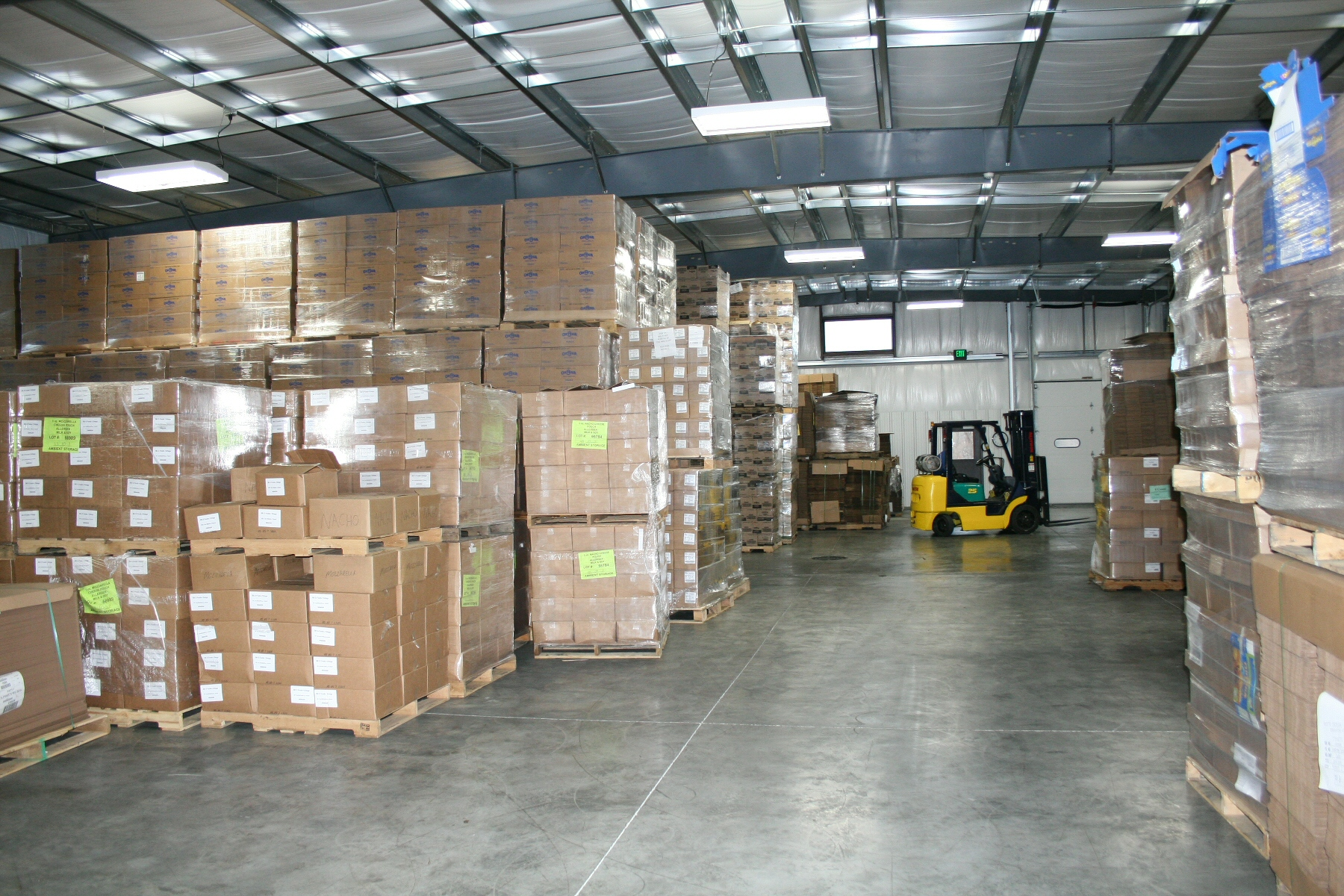 Warehouse-jakarta